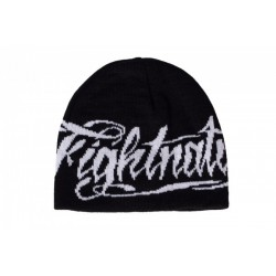 Fightnature Bobcap black