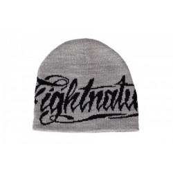 Fightnature Bobcap grey