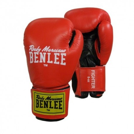 Benlee boxing gloves leather