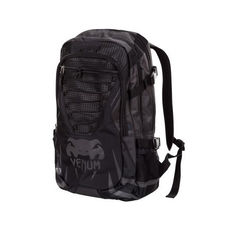 Venum Challenger Pro Backpack - Black/Black