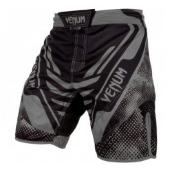 Short De Combat Technique Venum - Noir/Gris
