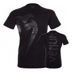 T-shirt Venum Giant - Matte / Noir