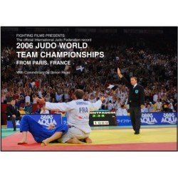 2006 Judo World Team Championships