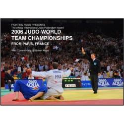 2006 Judo World Team Championships