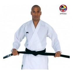 Venum Elite Kumite Karate Gi Blanc