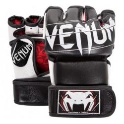 Venum Undisputed 2.0 Mma Handschoenen Zwart Nappaleder