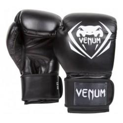 """Venum """"Contender"""" Gants De Boxe - Noir"""