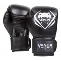 "Venum ""Contender"" Boxing Gloves - Black"