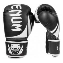 Venum Challenger 2.0-bokshandschoenen - Zwart