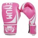 "Venum ""Challenger 2.0"" Boxing Gloves - Pink"