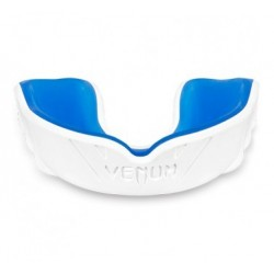 "Protège-dents Venum ""Challenger"" Ice/Blue"