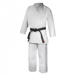 Judo Gi Training White