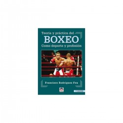 BOOK: THEORY AND PRACTICE OF BOXING