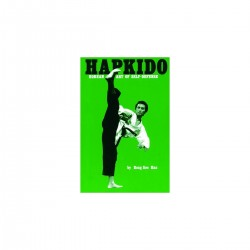 BOOK : HAPKIDO KOREAN ART OF SELF-DEFENSE