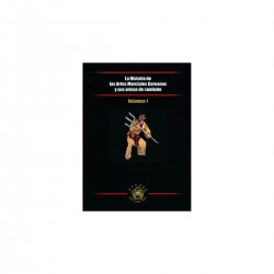 BOOK: HISTORY OF KOREAN MARTIAL ARTS AND COMBAT WEAPONS