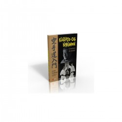 Book : Karate do nyumon