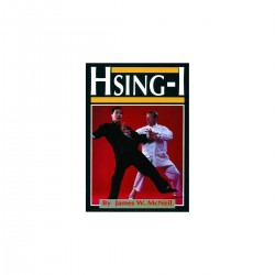 BOOK: HSING-I