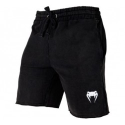 Venum Hard Hitters Cotton Shorts Black