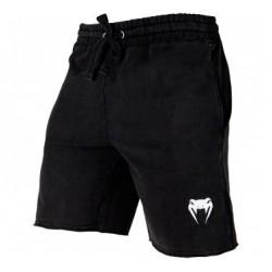 Venum Hard Hitters Cotton Shorts Zwart