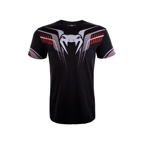 Venum Elite 2.0 T-shirt Black