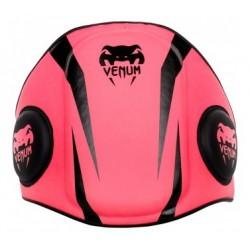 Venum Elite Belly Protector-Neo Pink