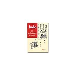 Judo — Les techniques oubliées