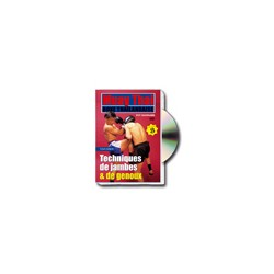 DVD-Muay Thai vol. 3
