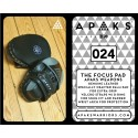 THE APAKS FOCUS PAD