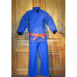 JUDOGI COMPETITION BLUE AOTO CHAIRO