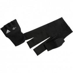 Adidas Quick Wrap Mexican Women Zwart/Wit