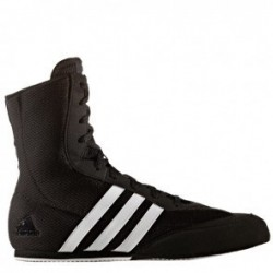 Adidas Boxing Shoes K.O. Legend 16.1 White / Red