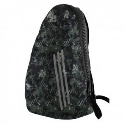 Adidas Backpack Camo/Zilver