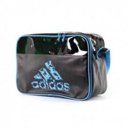 Sac à bandoulière Adidas Sport Noir / Bleu