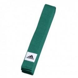 adidas BudoBand Club Groen