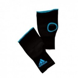 adidas inner Gloves black / blue