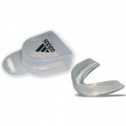 Adidas enkele mondbeschermer / bitje senior