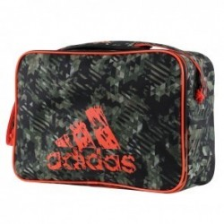 Adidas Sport Shoulder Bag Camo / Orange