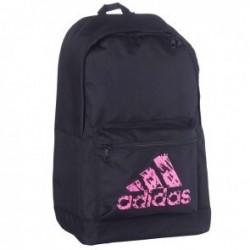 adidas Basic Rugzak Zwart/Roze