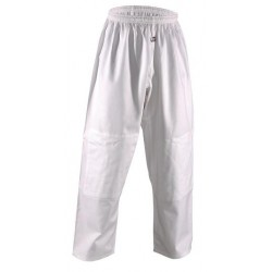 RANDORI TROUSERS WHITE