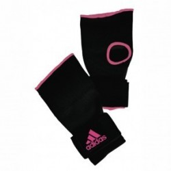 Adidas Inner Gloves  Black/Pink