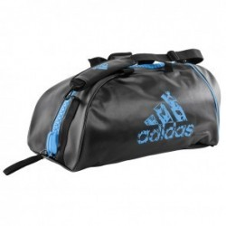 Adidas Super Sporttas Zwart/Blauw