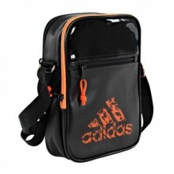 Adidas Sport Organizer Tas Zwart/Oranje