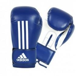Adidas Energy 100 (Kick)Boxing Gloves Blue/White