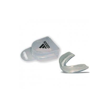 Adidas single mouthguard / bit junior