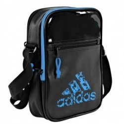 Adidas Sport Organizer Bag Black / Blue