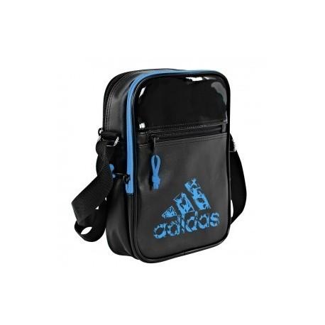 Adidas Sport Organizer Bag Black / Blue