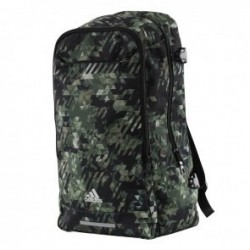 Adidas Backpack Camo Silver