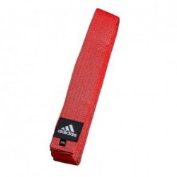 Adidas budoband club Rouge