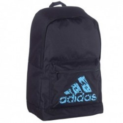Adidas Basic Rugzak Zwart/Blauw