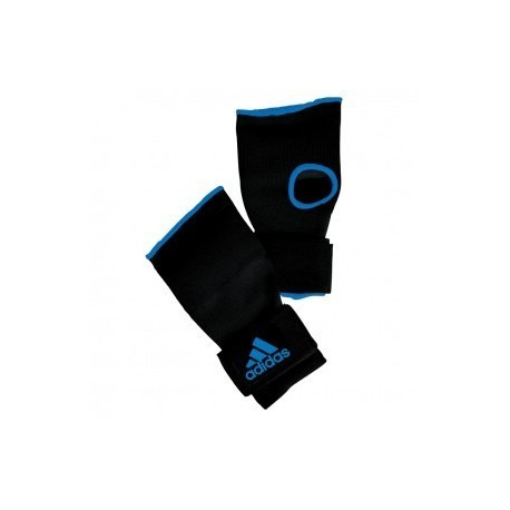 Adidas Inner Gloves  Black/Blue